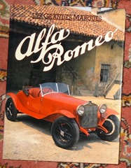 Les Grandes Marques Alfa Romeo