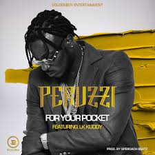 AUDIO | Peruzzi ft Davido - For your Pocket | Download New song
