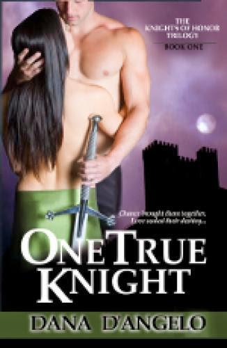 Historical Romance Review One True Knight By Dana Dangelo