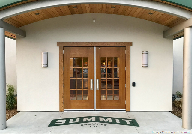 Summit Brewing Announces Grand Reopening of the Summit Ratskeller