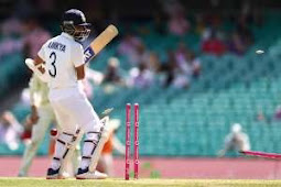 India vs England: Fans Unimpressed by Ajinkya Rahane the Batsman After First Test,India vs England: Visitors beat Kohli & Co. by 227 runs, take 1-0 series lead,India vs England Live Cricket Score 1st Test Day 5: Leach Removes Ashwin as IND Continue to Struggle in Tall Chase