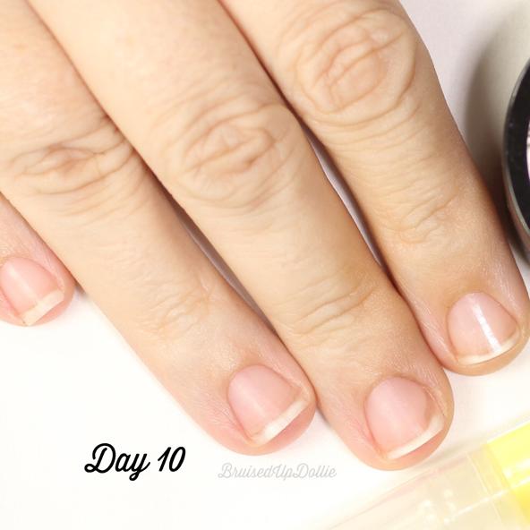 Glisten & Glow Hand + Nail Nutrition