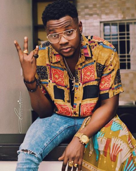 """We Have Paid Kiss Daniel Over 120million Naira"" – G-Worldwide Fires Back"