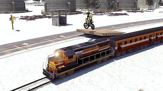 Bike vs. Train Apk Latest Version Download For Android 5