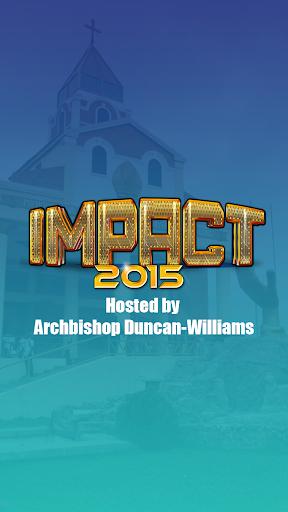 IMPACT 2015 ACI