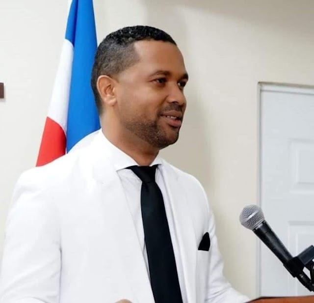 Alcalde de Las Terrenas desmiente información en su contra