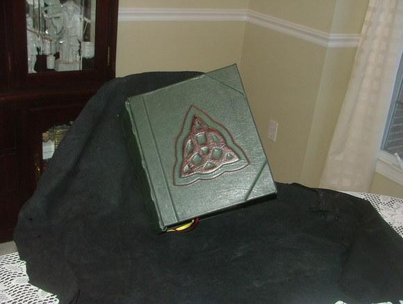 Book Of Shadows 16, Book Of Shadows