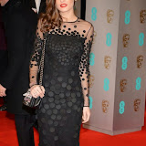OIC - ENTSIMAGES.COM -  Alma Jodorowsky at the EE British Academy Film Awards (BAFTAS) in London 8th February 2015 Photo Mobis Photos/OIC 0203 174 1069