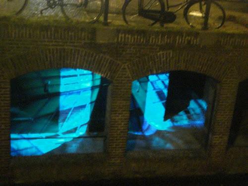 Utrecht Trajectum Lumen luci galleria 2