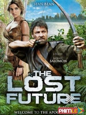 Phim Trở Về Tiền Sử - The Lost Future (2010)