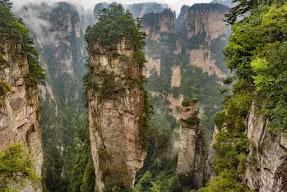 Green Mountain China