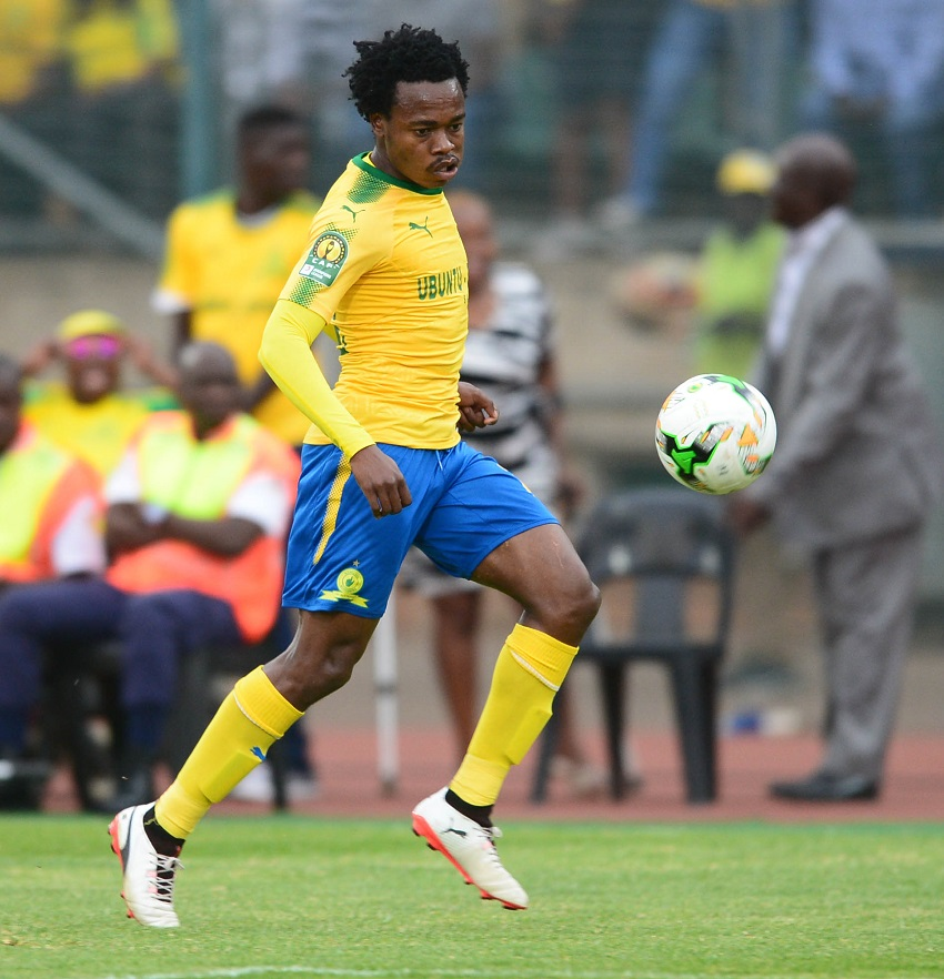 Percy Tau Image Gallo Images