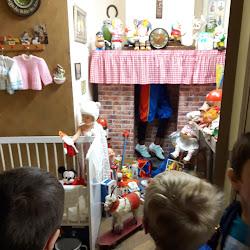 """Bezoek aan het huis van de """"SINT"""" K3B !"""