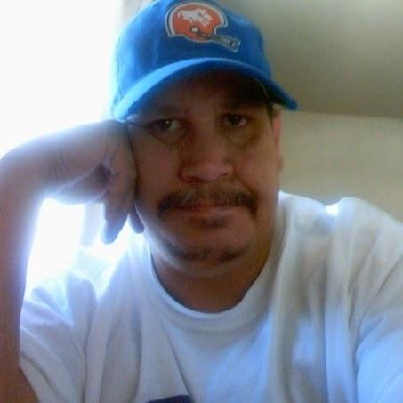 Kenneth Chavez
