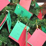 Bethel Christmas Tree 2011