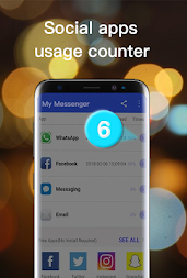 My Messenger APK screenshot thumbnail 3