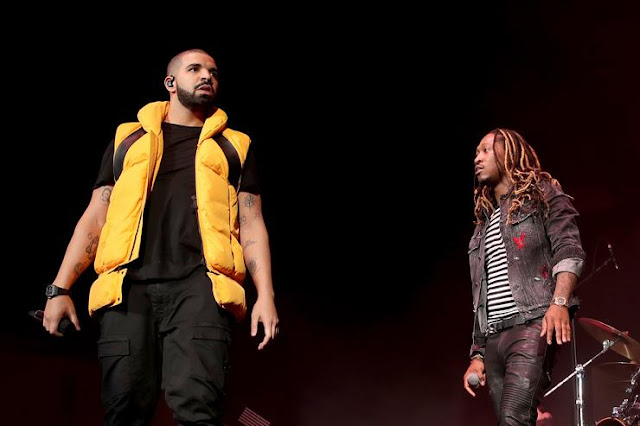 Woman Sues Drake & Future Claiming She Was R@ped In Their Concert