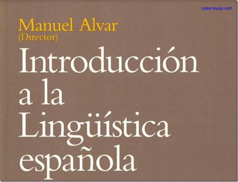 Publicaciones sobre Lingüística en la UPEA