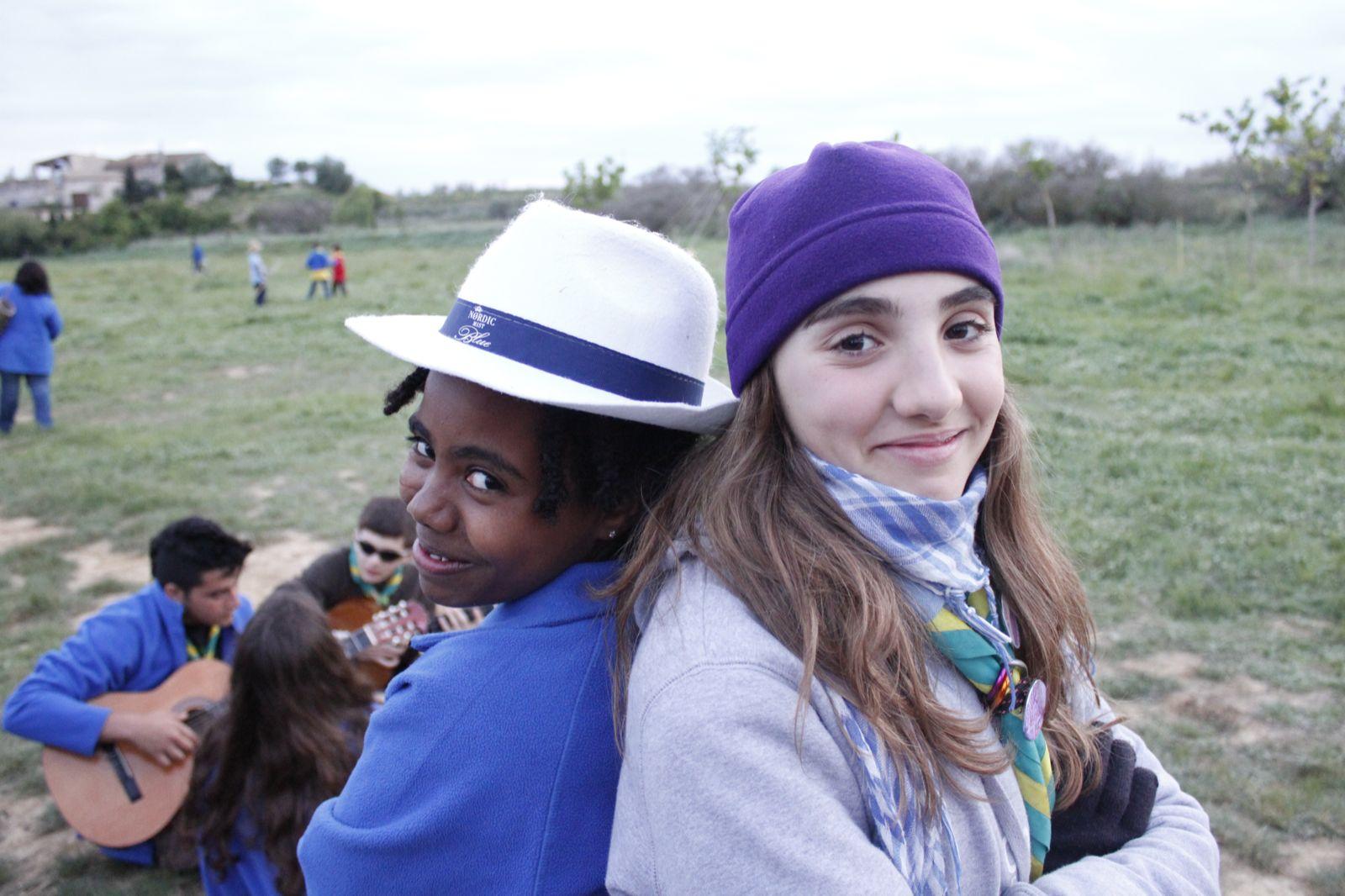 Campaments de Primavera de tot lAgrupament 2011 - _MG_2011.JPG