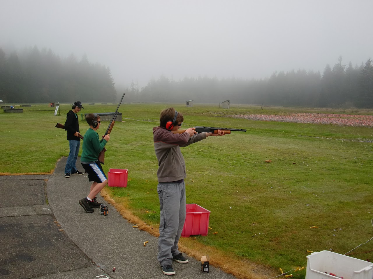 October Shooting Weekend - CIMG4601.JPG