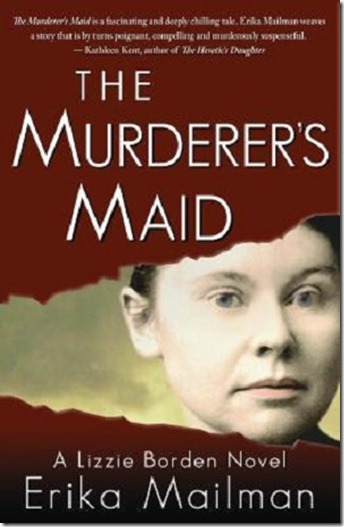 the murderers maid