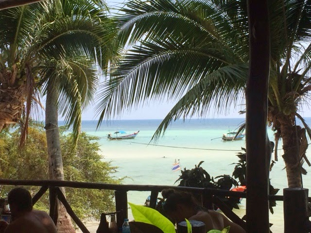 What to do 2 Days in Koh Tao, Thailand