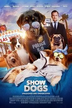 Baixar Filme Show Dogs - O Agente Canino (2018) Dublado Torrent Grátis
