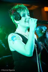 Foto 1197. Marcadores: 14/06/2008, Banda, Rio de Janeiro, Roberta e Bruno, Soul de Quem Quiser