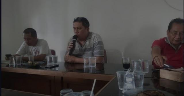 Pokja Wartawan Kab Bogor Gelar Syukuran Sekretariat Baru dan Bahas Agenda Program Kerja