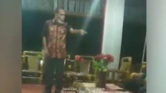 Buntut Caci Maki Mensos Risma, PDIP Cabut Dukungan kepada Bupati Alor