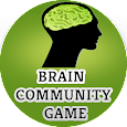 Community Brain Booster Game icon