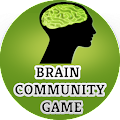 Community Brain Booster Game