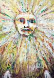 Sun God Charge