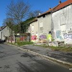Rue Brûlée