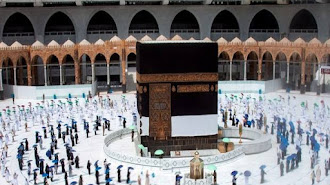 Arab Saudi Resmi Gelar Ibadah Haji 2021
