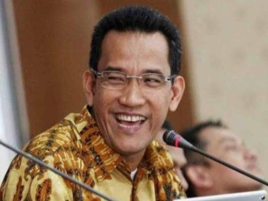 Faisal Basri Usulkan Tiga Orang Ini Diberhentikan Jokowi, Refly Harun: Berani Sekali