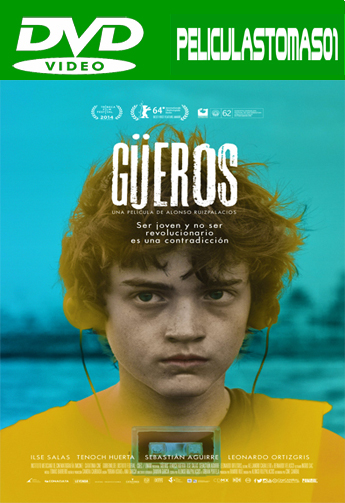 Güeros (2014) DVDRip