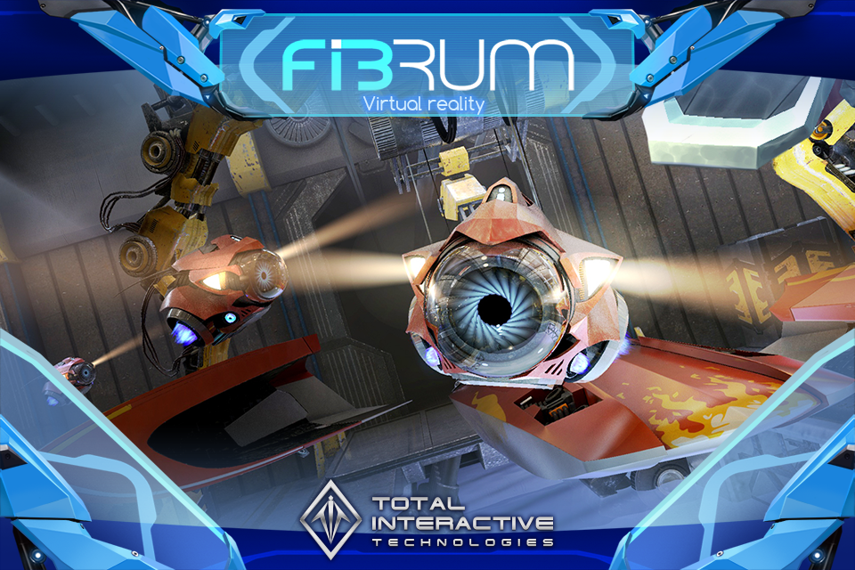 Aquadrome VR FULL APK ~ ANDROID4STORE