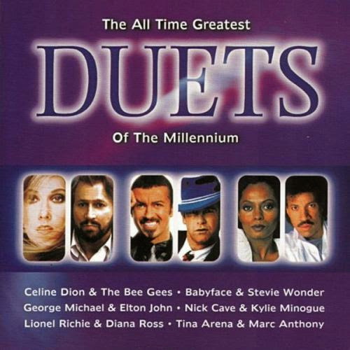 The All Time Greatest Duets Of The Millenium [2CDs] (2001)