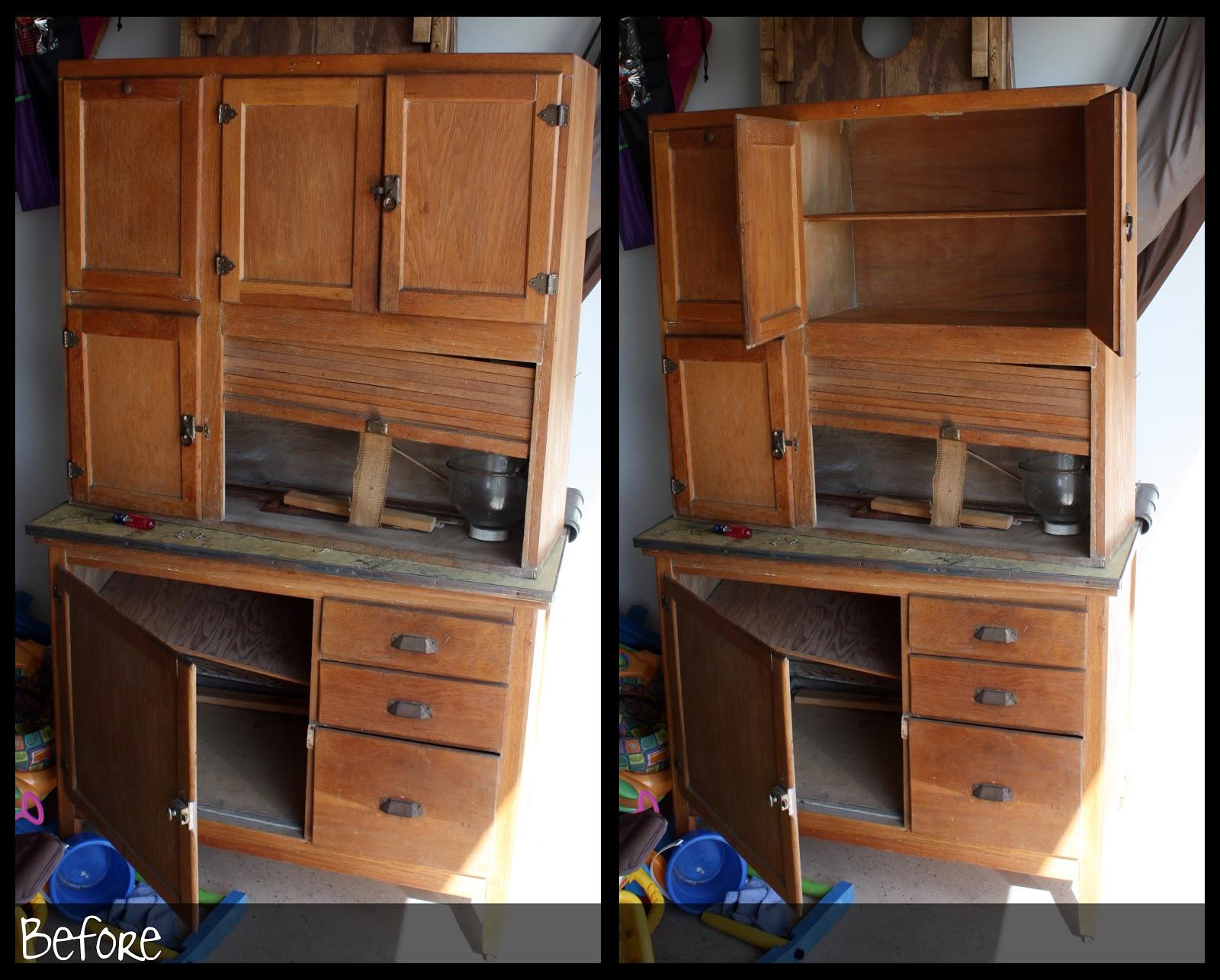 my hoosier cabinet. Black Bedroom Furniture Sets. Home Design Ideas