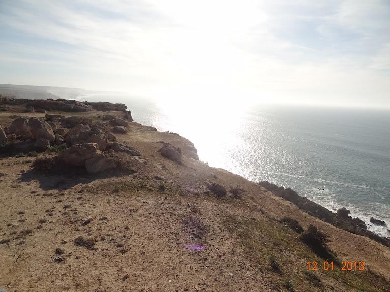 Marrocos e Mauritãnia a Queimar Pneu e Gasolina - Página 2 DSC05490