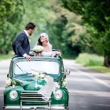Fotografo di matrimoni Manuel Tomaselli (tomaselli). Foto del 17.05.2016