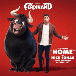 Nick Jonas – Home 2018