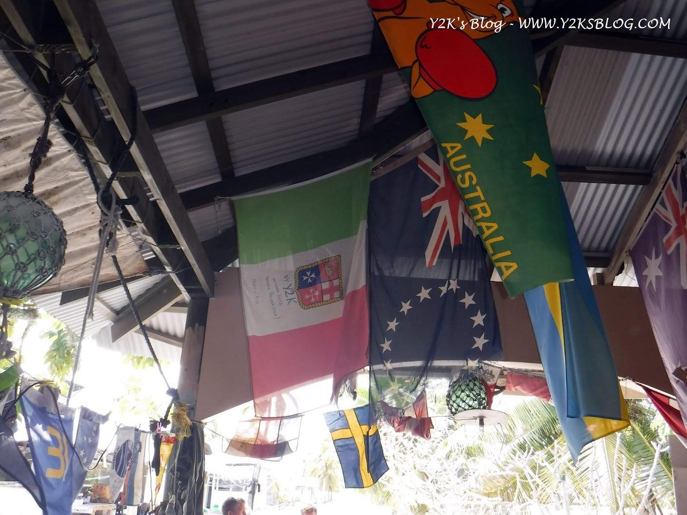 Il tricolore di Y2K - Palmerston