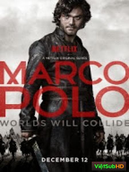 Nhà Thám Hiểm Marco 1