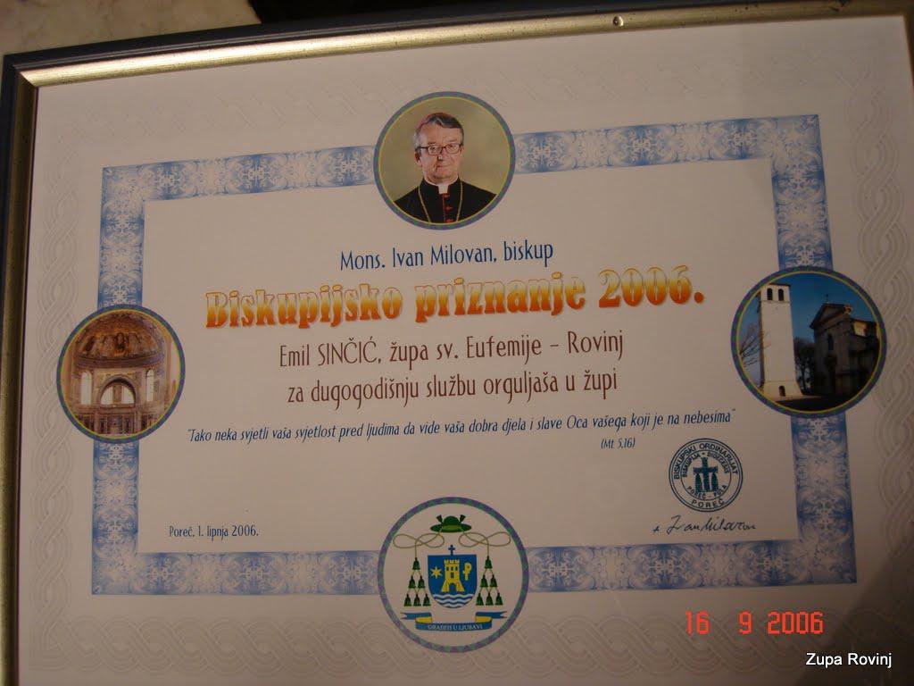 Sv. Eufemija, 2006 - DSC00427.JPG