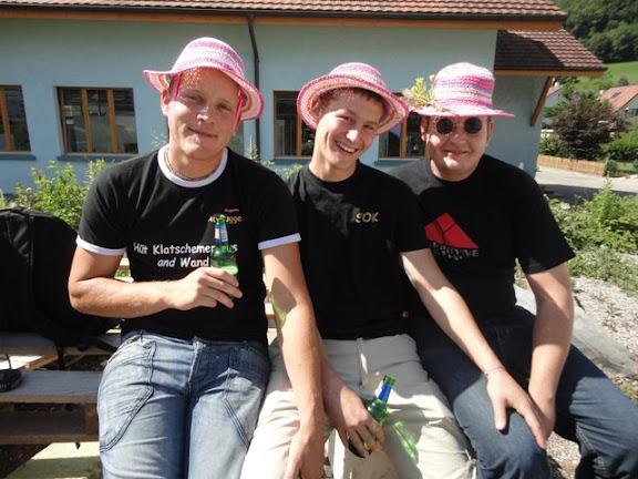 Pfingstausflug 2011