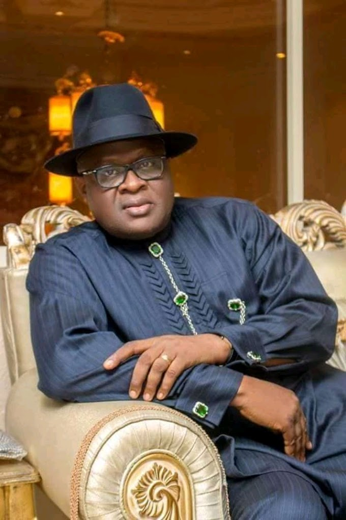 Opuala Charles Pledges to attract strategic employment opportunities to Bayelsa East