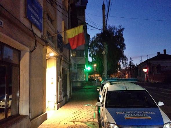 Poliţia Locală Suceava