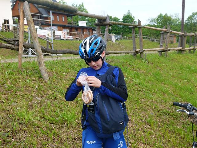 Wycieczka rowerowa Olchowiec - P1150977.JPG
